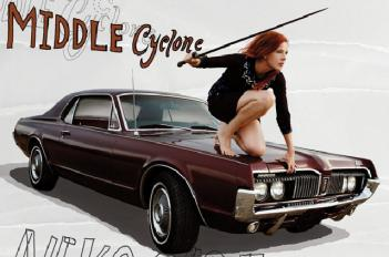 This Tornado Loves You: Neko Case Touches Down in Charlotte on Nov. 18th