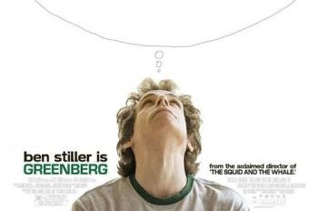 Nowhere Man: Ben Stiller in 'Greenberg'