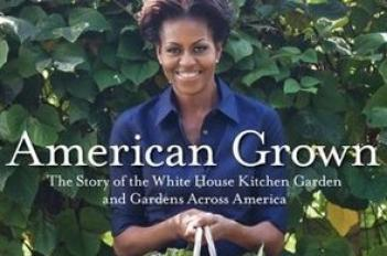 American Grown: Guidance from the Garden