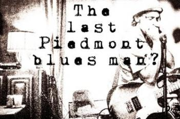 Piedmont Blues: A region, a style, our blues