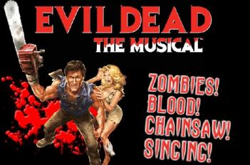 The Undying Legacy of The Evil Dead, In Music