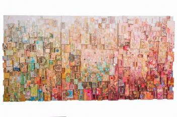 Quilts and Social Fabric: Textiles as Art, History