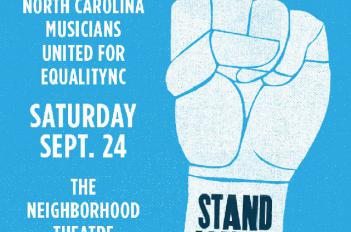 Anti-HB2 Concerts Makes Some Noise for Equality