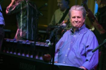 Fifty Years on, Pet Sounds Arranges to Endure