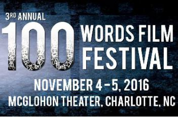 Third Annual 100 Words Film Festival Gets Timely
