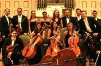 Charlotte Concerts presents the Salzburg Chamber Soloists