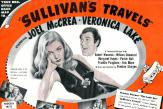Hollywood Shoots Itself: Sullivan's Travels