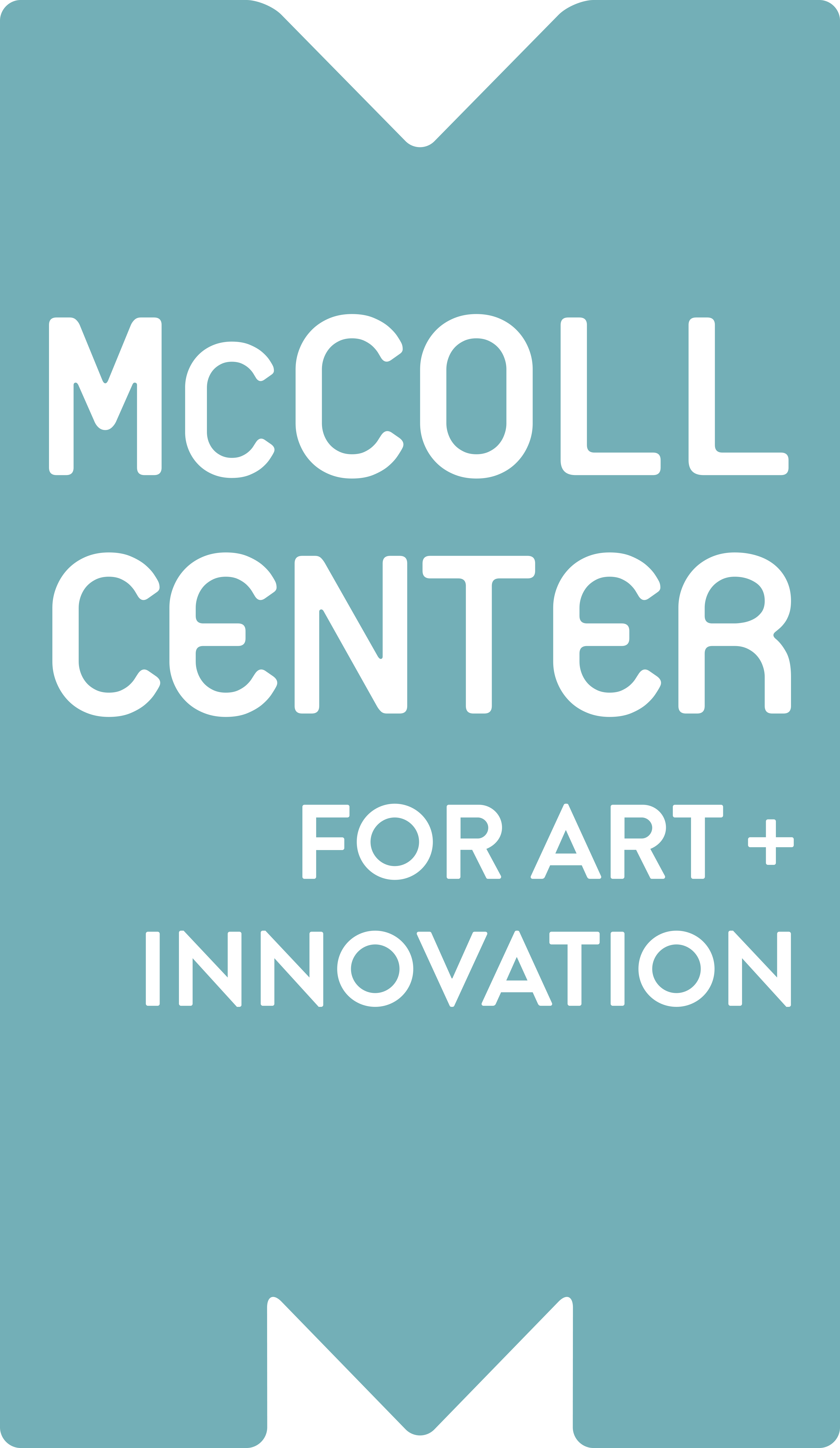 McColl Center for Visual Art
