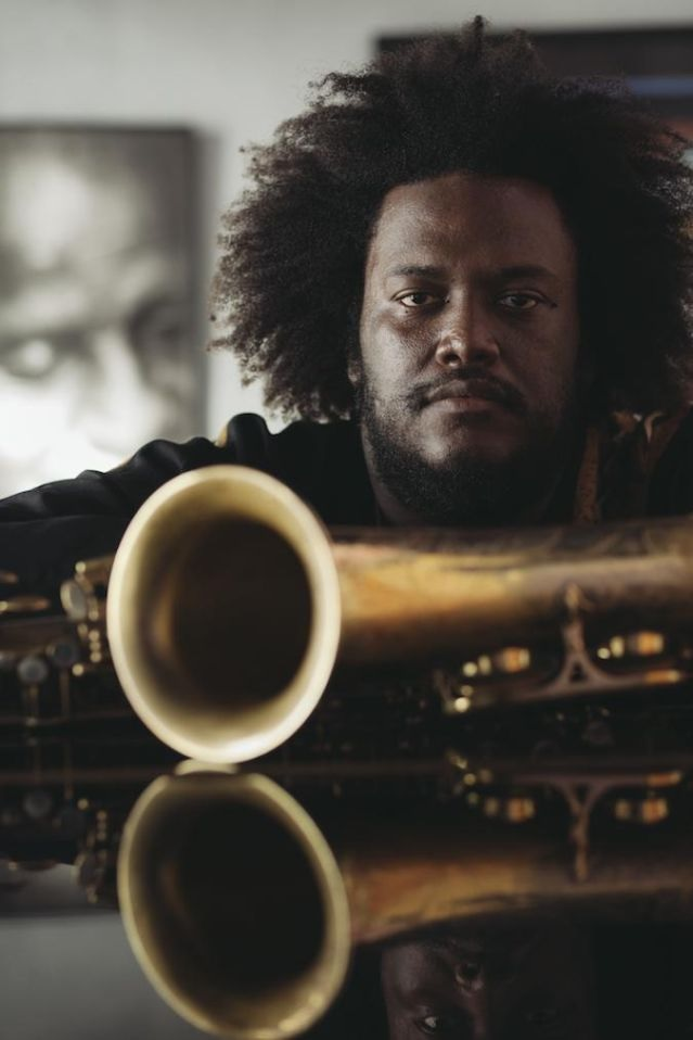 Kamasi Washington, an inheritor of Coltrane and jazz legacy